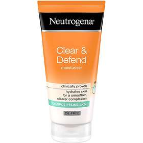 Neutrogena Visibly Clear Spot Proofing Oil-Free Moisturizer 50ml