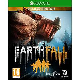 Earthfall - Deluxe Edition (Xbox One | Series X/S)