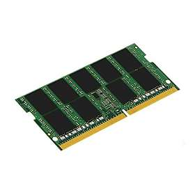 Kingston ValueRAM SO-DIMM DDR4 2666MHz 16GB (KCP426SD8/16)