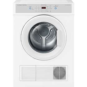 Fisher & Paykel DE6060M1 (White)