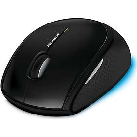 Best wireless mouse with wired option