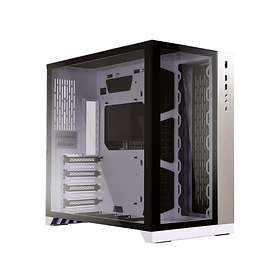 Lian Li PC-O11DW Dynamic (White/Transparent)