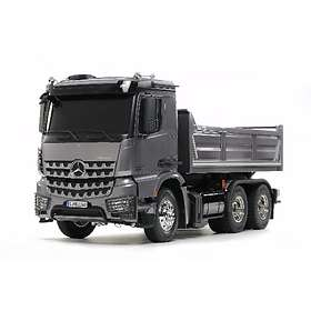 Tamiya Mercedes-Benz Arocs 3348 6x4 Tipper Truck (56357) Kit