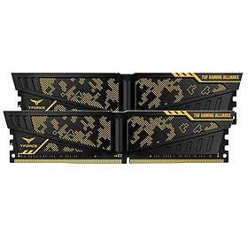 Team Group T-F Vulcan TUF DDR4 3200MHz 2x8GB (TLTYD416G3200HC16CDC01)