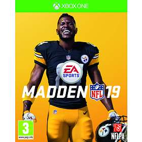 Madden NFL 19 (Xbox One | Series X/S)