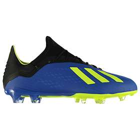 4e5367bed519 Find the best price on Adidas X 18.2 FG (Men s)