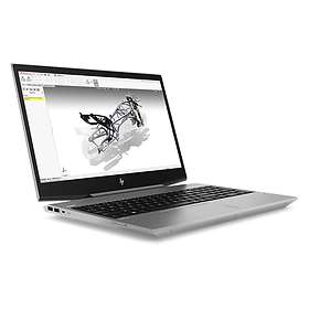 HP ZBook 15v G5 4LC18PA