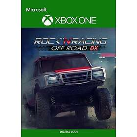 Rock 'n Racing Off Road Dx (Xbox One   Series X/S)