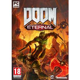 Doom Eternal (PC)