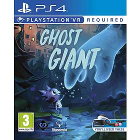 Ghost Giant (VR) (PS4)