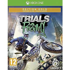 Trials Rising - Gold Edition (Xbox One | Series X/S)