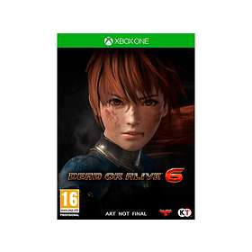Dead Or Alive 6 (Xbox One   Series X/S)
