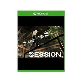 Session (Xbox One | Series X/S)