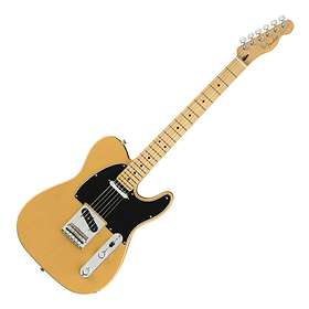 Fender Player Telecaster Maple