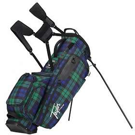 TaylorMade Flextech Lifestyle Carry Stand Bag