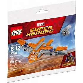 LEGO Marvel Super Heroes 30525 The Guardians' Ship