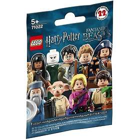 LEGO Minifigures 71022 Harry Potter and Fantastic Beasts