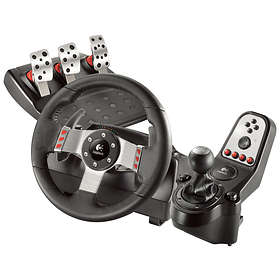Logitech G27 Racing Wheel (PC/PS2/PS3)
