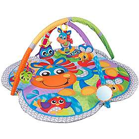 Playgro Clip Clop Musical Activity Gym Baby Gym