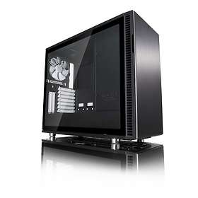 Fractal Design Define R6C TG (Black/Transparent)