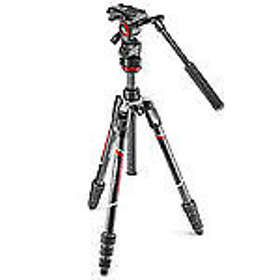 Manfrotto BeFree Live Carbon