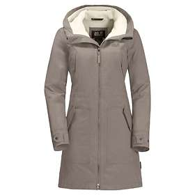 Jack Wolfskin Rocky Point Parka (Women's)