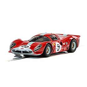 Scalextric 412P No.9 Brands Hatch 1967 (C3946)
