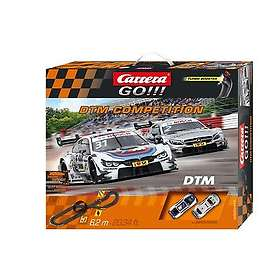 Carrera Toys GO!!! DTM Competition (62449)