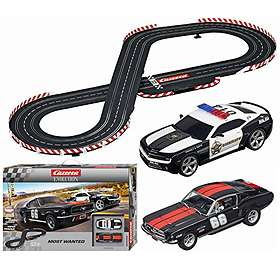 Carrera Toys Evolution Most Wanted (25228)