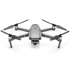 DJI Mavic 2 Zoom Fly More Combo RTF