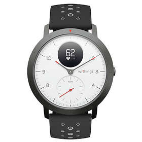 Withings Steel HR Sport 40mm