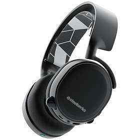SteelSeries Arctis 3 Bluetooth 2019 Edition
