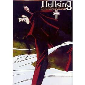 Hellsing Collection (AU)
