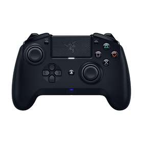 Razer Raiju Gaming Controller - Tournament Edition (PS4)