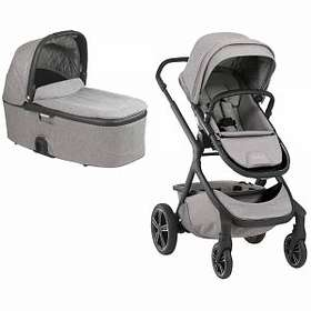 Nuna Demi Grow (Combi Pushchair)