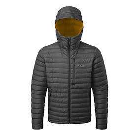 Rab Microlight Alpine Long Jacket (Men's)