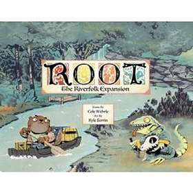 Root: The Riverfolk (Exp.)