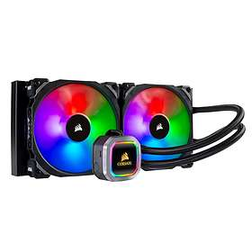Corsair Hydro H115i RGB Platinum (2x140mm)