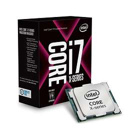 Intel Core i7 9800X 3.8GHz Socket 2066 Box without Cooler