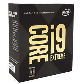 Intel Core i9 9980XE 3.0GHz Socket 2066 Box without Cooler