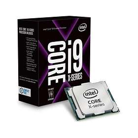 Intel Core i9 9960X 3.1GHz Socket 2066 Box without Cooler