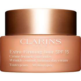 Clarins Extra-Firming Day Cream All Skin Types SPF15 50ml