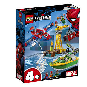 LEGO Marvel Super Heroes 76134 Spider-Man Doc Ock Diamond Heist