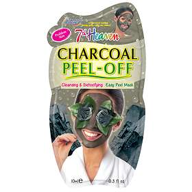Montagne Jeunesse 7th Heaven Charcoal Peel-Off Mask 10ml