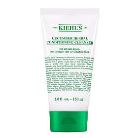 Kiehl's Cucumber Herbal Conditioning Cleanser All Skin Types 150ml