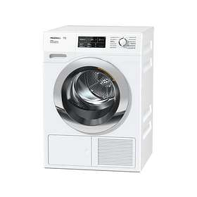 Miele TCJ 690 WP (White)