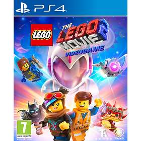 LEGO Movie: The Videogame 2 (PS4)