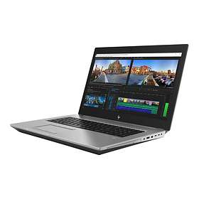 HP ZBook 17 G5 4SQ93PA