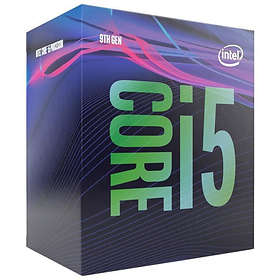 Intel Core i5 9400F 2.9GHz Socket 1151-2 Box