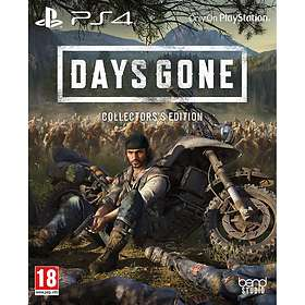 Days Gone - Collector's Edition (PS4)